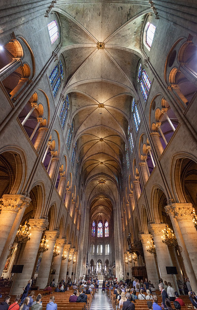 Notre-Dame de Paris III