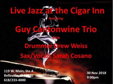 Cigar Inn 11-30-18