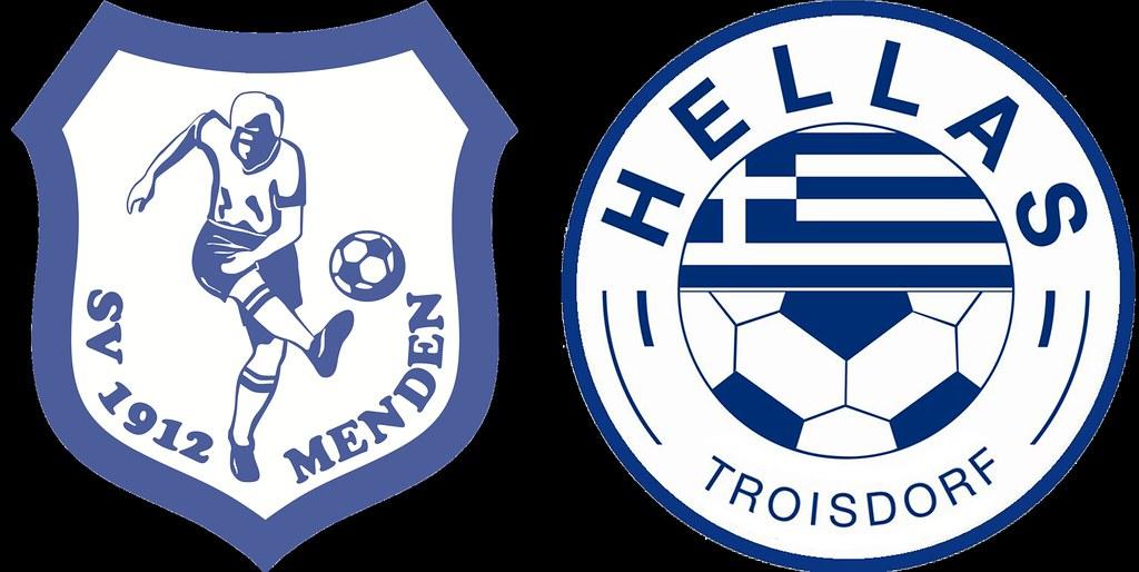 Menden vs Hellas