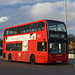 London United RATP Group ADE40449 (YX62BCV) on Route 220