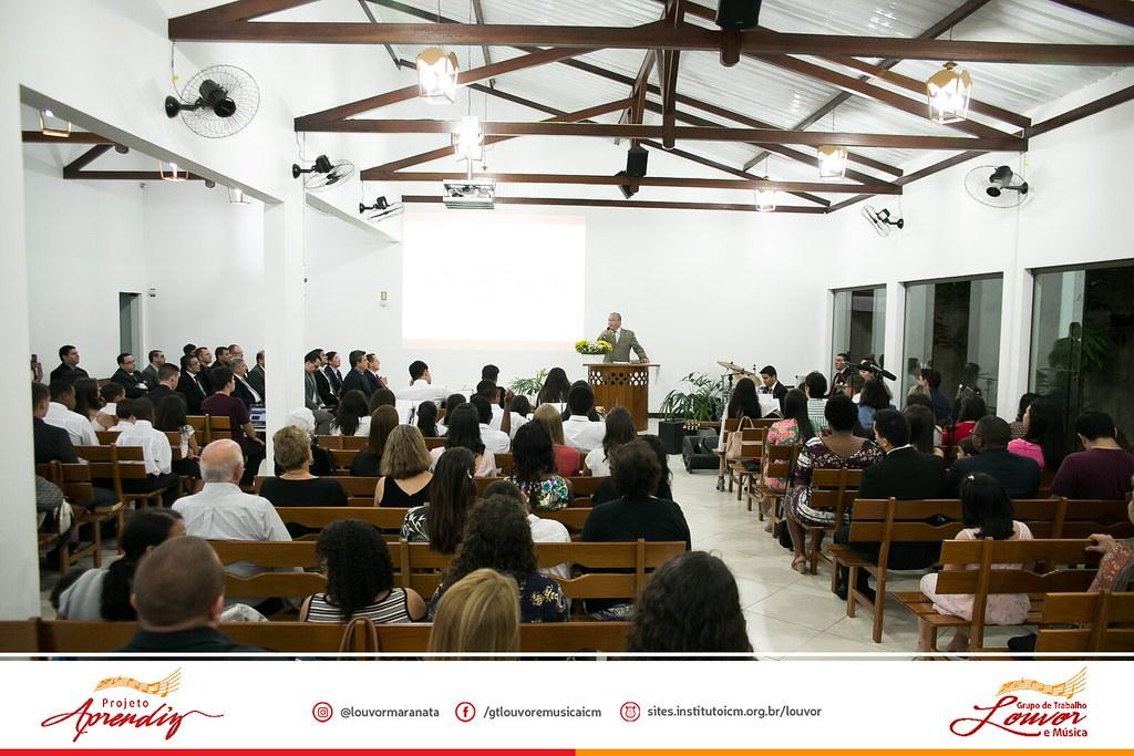 Formatura Projeto Aprendiz 2018 - Londrina