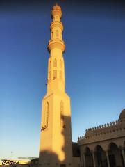 Hurghada Mosque, Hurghada, Egypt