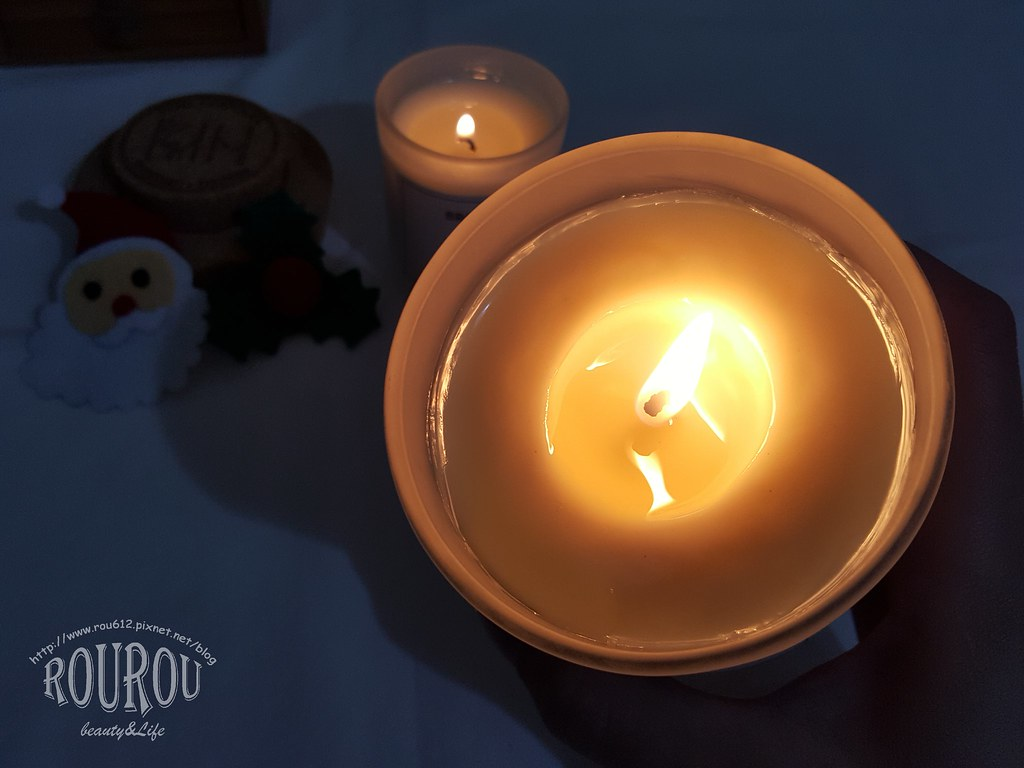 Vana Candles大豆蠟燭8