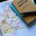 Walk planning_Maps_Pen and paper_hello-i-m-nik-753968-unsplash