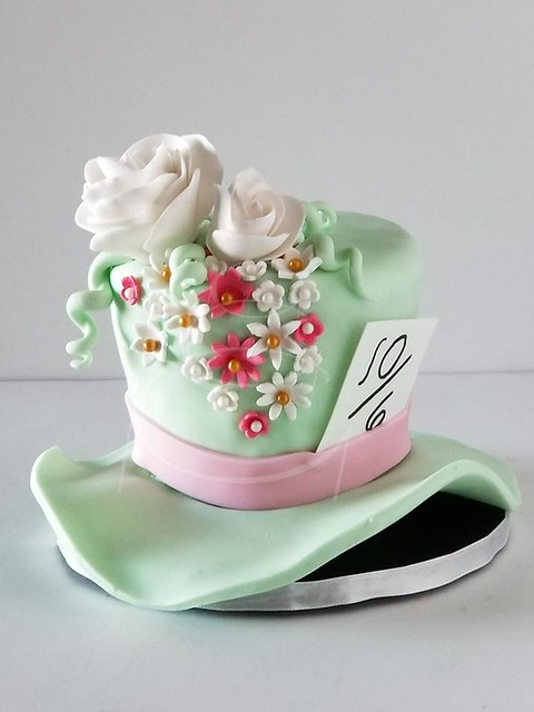 Cake by Crystal's Cake Creations