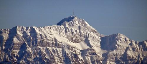 la cumbre - 2502 m