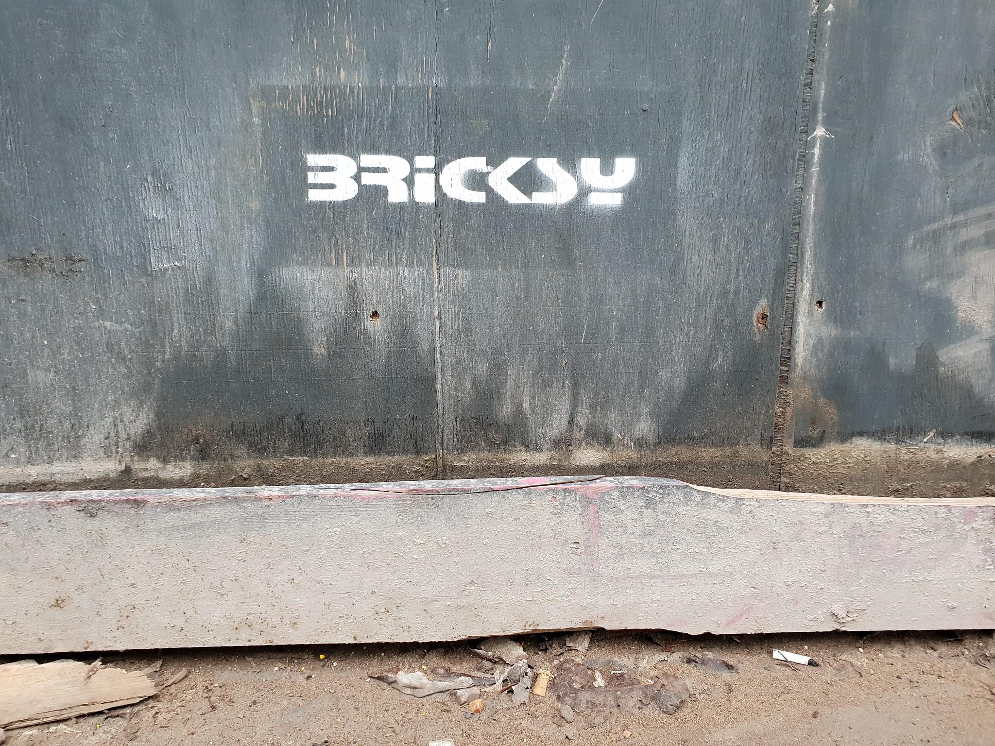 Banksy, Cardiff