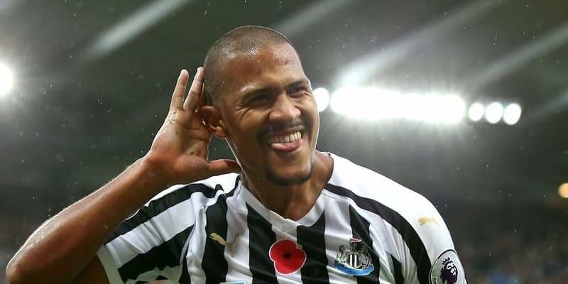 Rondon: Saya menetap di Newcastle