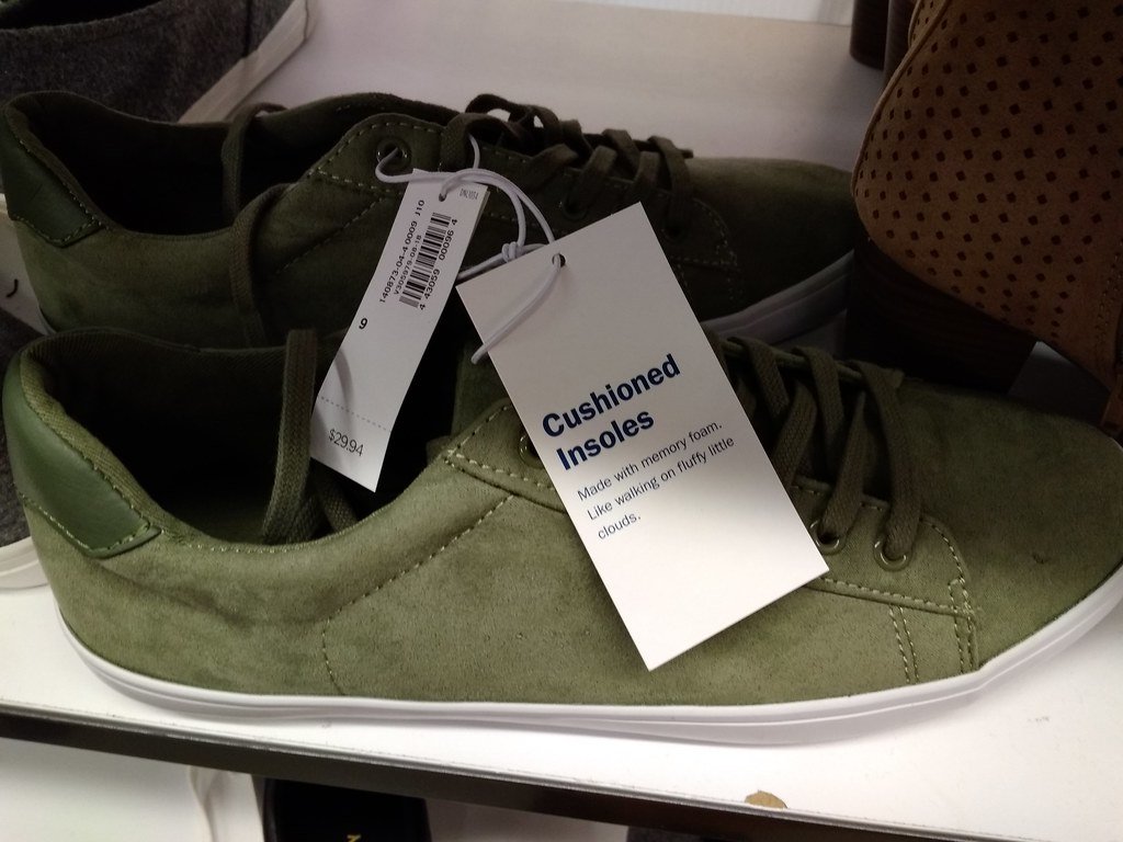 Old Navy shoes $14.97