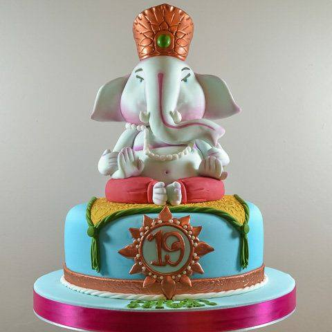 Cake by Sehgal Pastry Shop