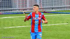 """Lorenzo Di Stefano in """"azzurro"""" con l'Under 17 Lega Pro"""