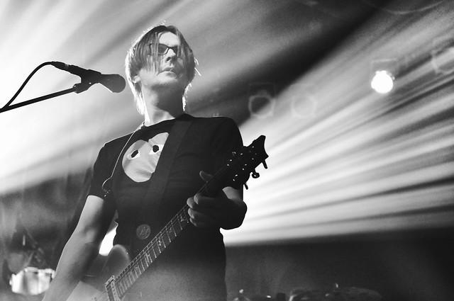 Steven Wilson(7)