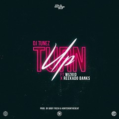 DJ Tunez ft Wizkid & Reekado Banks – Turn Up