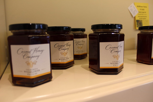 Carmel Honey Company at Carmel Plaza