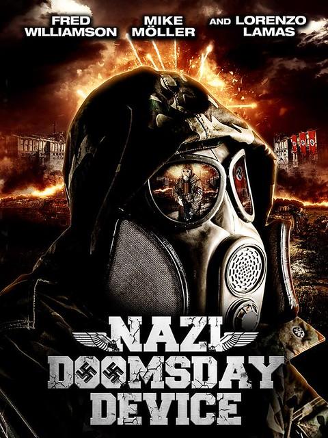 NaziDoomsdayDevicePoster
