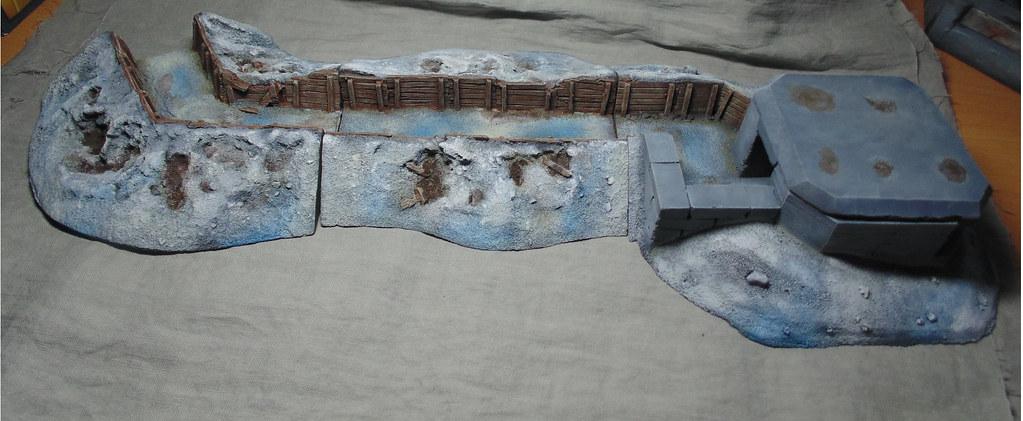 Réseau Bunker Hiver 1.2 par Nilval