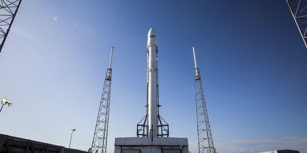 SpaceX : voici tous les prochains lancements importants