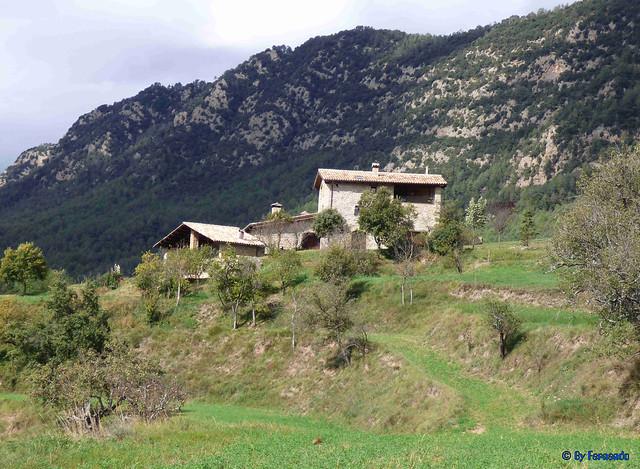 Solsonès 18 -03- Veinats de Guixers i Valls -13- Sant Cebrià -06-