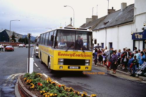 Rooney, Hilltown MJI 2551