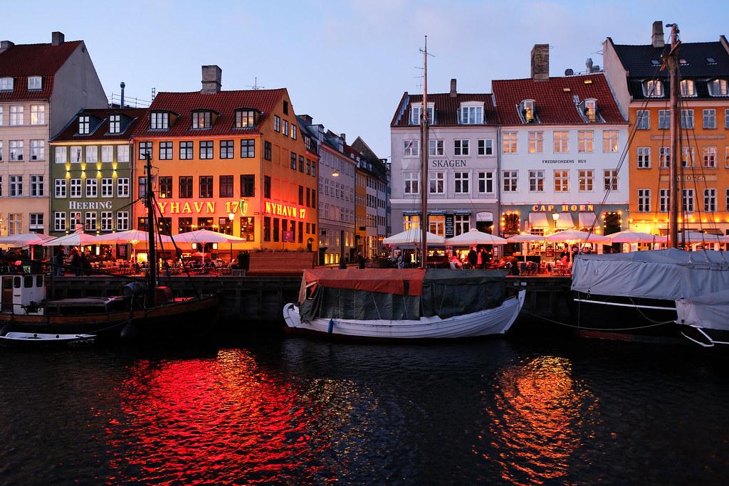 Ou Best Photos Of 2018: Copenhagen