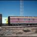 8.5.1987 Port Augusta AVEY126 red brake van (p0107224_k)
