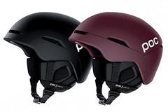Lyžařské helmy POC Obex SPIN