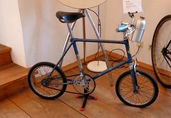 Bambi Fahrrad