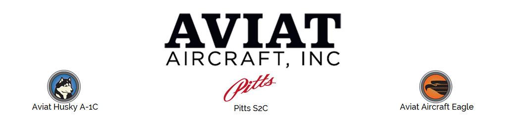 Aviat Aircraft Inc job details and career information