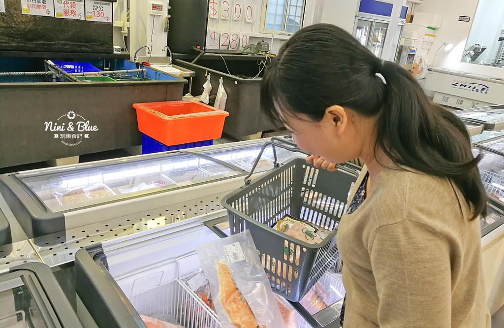 阿布潘水產 海鮮市場 台中海鮮 批發 龍蝦41