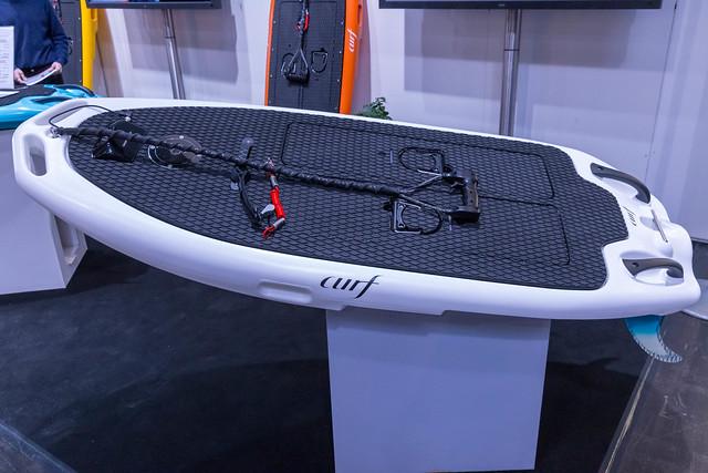 Elektrisches Surfboard von curf, Canon EOS 6D, Canon EF 24-70mm f/2.8L II USM