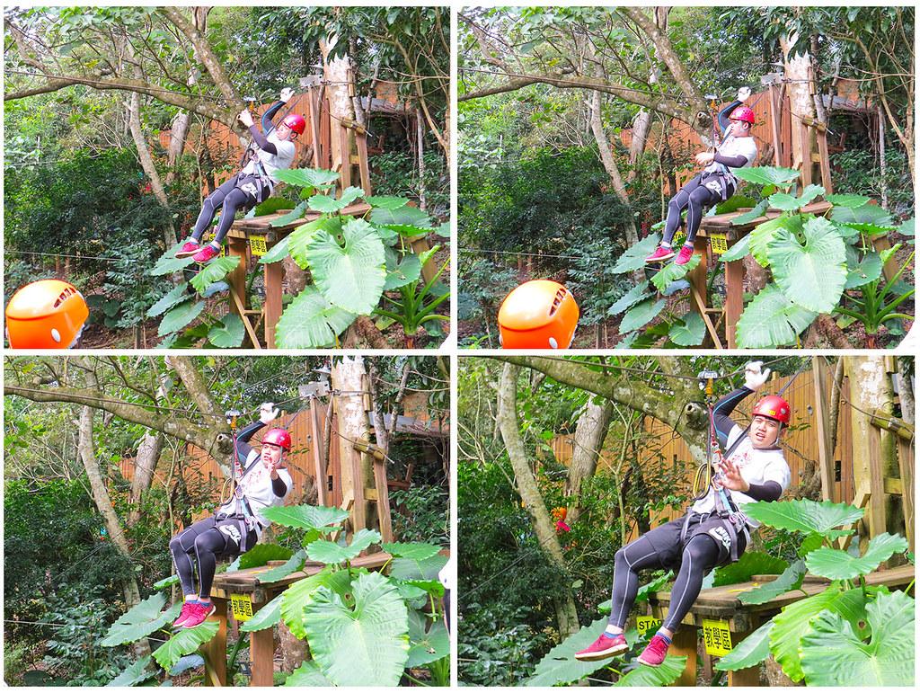MONKEY BLOCK野猴子戶外探險夏令營(兩光媽咪柳幼幼) (2)