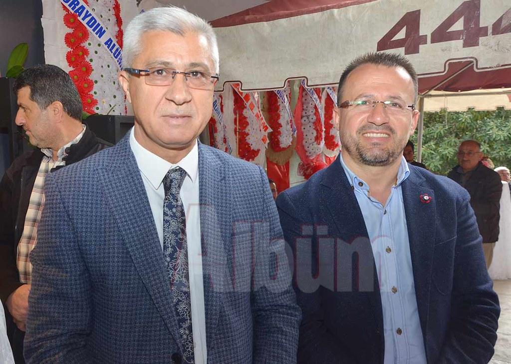 Mehmet Kula, Ali Yetgin