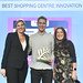 MAPIC 2018 - EVENTS - MAPIC AWARDS CEREMONY AND GALA DINNER - BEST SHOPPING CENTRE INNOVATION - TRANSACTION CONNECT - FRANCE