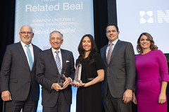 2018 Distinguished Real Estate Awards Gala