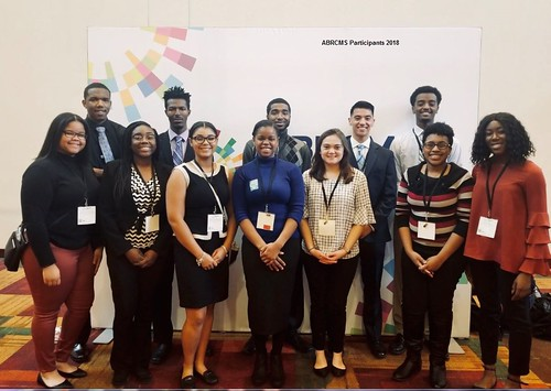 Annual Biomedical Research Conference for Minority Students