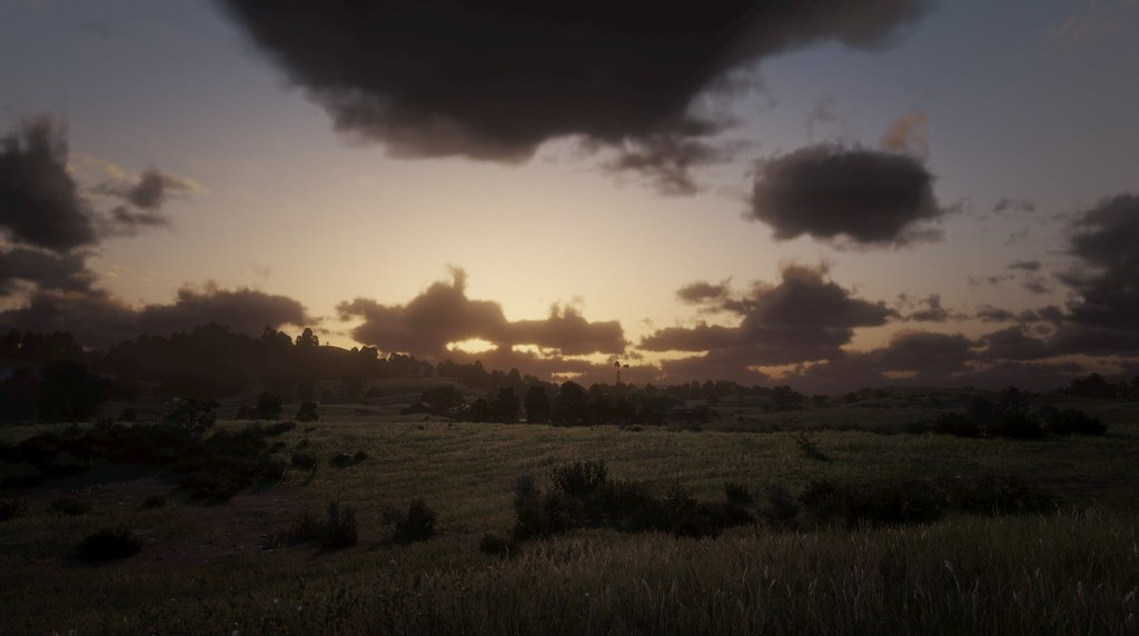 0_0-6Red Dead Redemption 2 sky