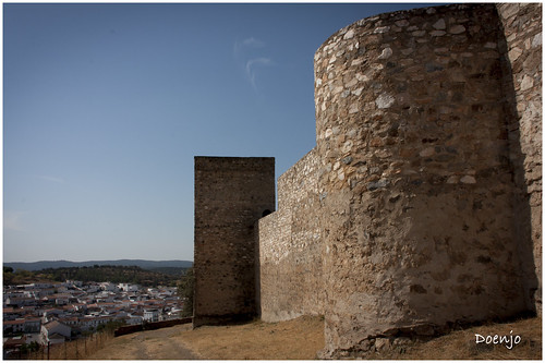 Castillo del Real de la Jara