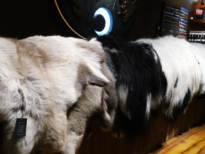 Reykjavik furs