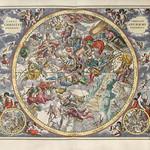 Atlas Coelestis Harmonia Macrocosmica 24