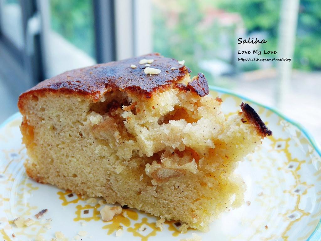 深坑Arc Cafe景觀咖啡藝文設計風咖啡館推薦好吃蛋糕甜點 (2)