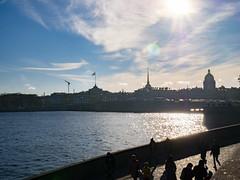Saint PetersburgSaint - City's Landscape 7
