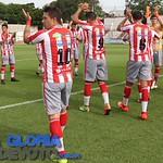 Atletico Paraná 0 Douglas Haig 1