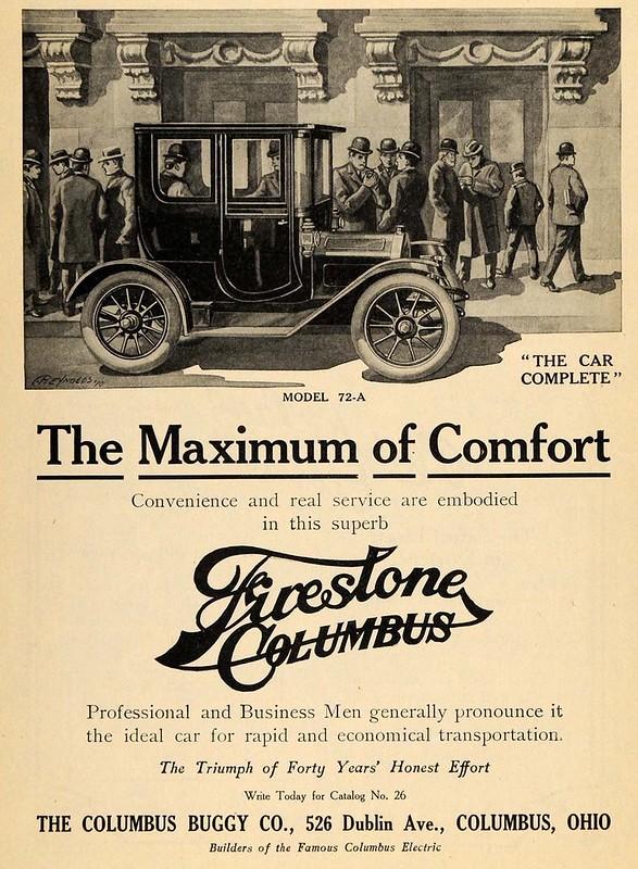 1910 Firestone Columbus