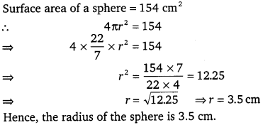 NCERT Solutions for Class 9 Maths Chapter 13 Surface Area and Volumes 23