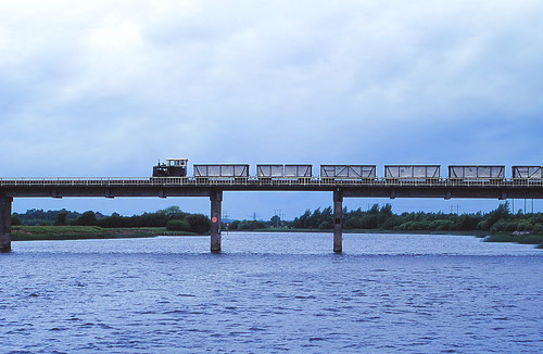 The Peat Train