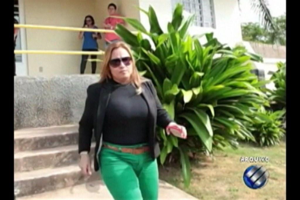 TJ do Pará mantém prisão de advogada condenada a 44 anos de cadeia , glaucia