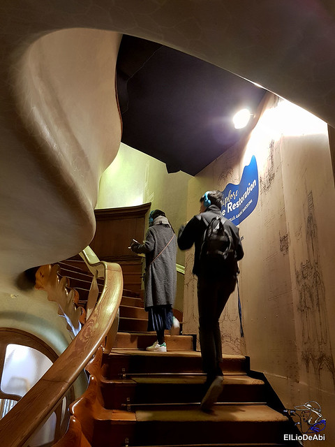 Disfruta de la Casa Batlló en Barcelona (4)