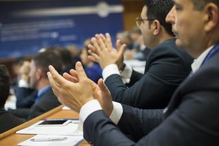 Forum nazionale Conflavoro PMI - Roma, 11 maggio 2018