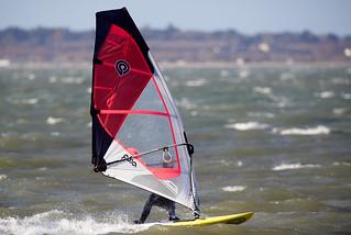 Wind Sufer