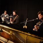 Thu, 13/12/2018 - 12:29am - Mumford & Sons Live in Studio A, 12.13.18 Photographer: Gus Philippas